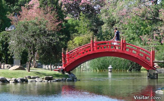 El parque rosedal una maravilla natural de buenos aires for Resto jardin japones