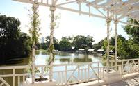 El Parque Rosedal