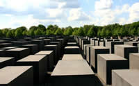 El Memorial del Holocausto