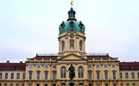 El Palacio Charlottenburg