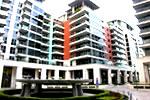 Los Apartamentos Imperial Wharf