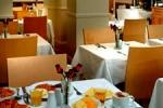 El restaurante del Best Western Victoria Palace