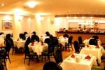 Restaurante en el hotel Darlington