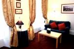 Sala en el hotel Darlington