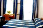 Habitación en el Euro Hotel Cartwright Garden.