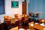 Cafeteria del hotel Luna and Simone