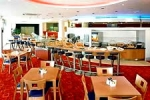Restaurante chino en el hotel Ramada Encore London West