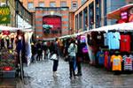 El mercado de Camden