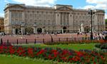 El Palacio Buckingham Palace