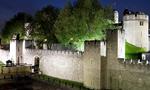 La famosa Torre de Londres hogar de las Joyas Reales