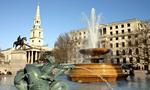 Plaza Trafalgar Square