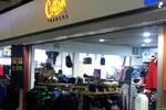 Tienda en el aeropuerto de Luton