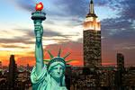 La Estatua de Libertad