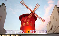 El Moulin Rouge
