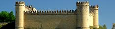 El Castillo Maqueda.
